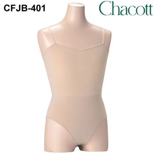 Chacott Junior Body Foundation 010270-0002-58
