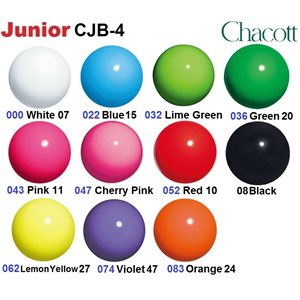Chacott Junior Gym Ball (15 cm) 301503-0004-58