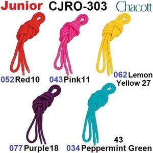 Chacott Junior Gym Rope (Rayon) (2.5 m) 301509-0003-58