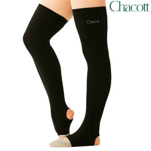 Chacott Leg Covers 301301-0005-58