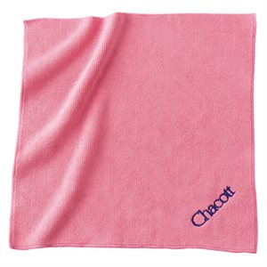 Chacott Microfiber Cloth 301504-0013-08