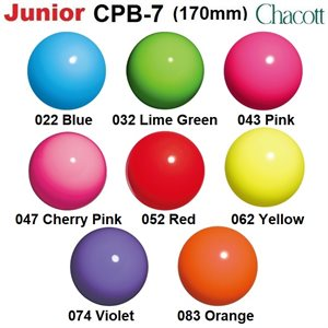 Chacott Practice Gym Ball (170 mm) 301503-0007-58