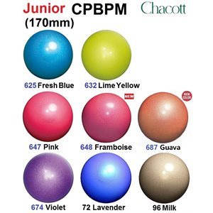 Chacott Practice Prism Ball (170 mm) 301503-0015-58