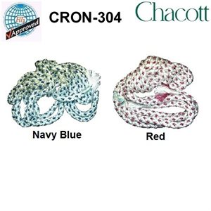 Chacott 2 Colors Braided Gym Rope (Nylon) (3 m) 5369-65304