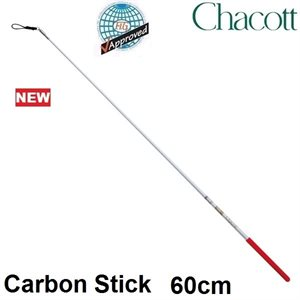 Chacott Carbon Stick (Point flexible) (600 mm) 301501-0011-68