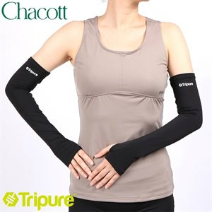 Chacott Tripure Arm Supporter 253225-0514-63