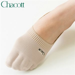 Chacott Medium (M) Multi Fit Half Shoes 301070-0007-78