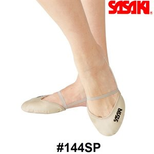 Sasaki Small (S) R.G. Half Shoes #144SP