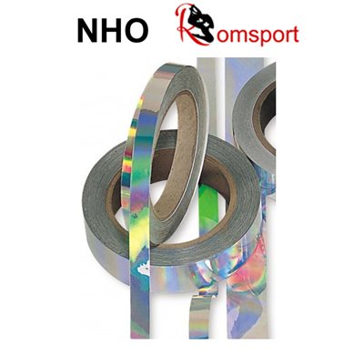 Romsports Holographic Prismatic Sheen Tape NHO