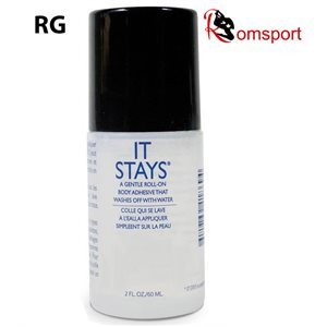 It Stays® Body Glue Roll-on Adhesive RG