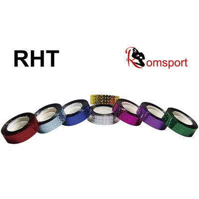 Romsports Decorative Tape (1.6cm x 35m) RHT