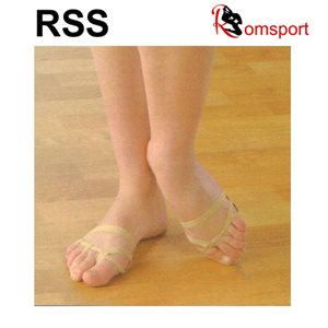 Romsports Suede Leather Half Sole RSS