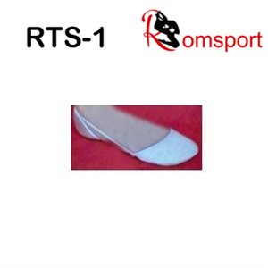 Romsports Extra Small (XS) Leather Toe Shoes RTS-1