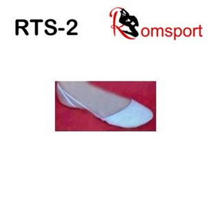 Romsports Extra Small (XS) Microfiber Toe Shoes RTS-2