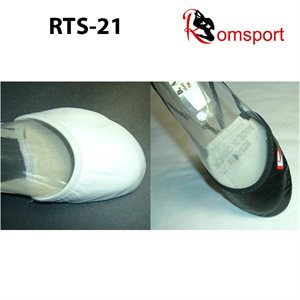 Romsports Leather Toe Shoes RTS-21