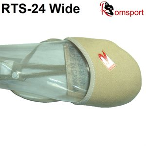 Romsports Small Wide S(W) Microfiber Toe Shoes RTS-24