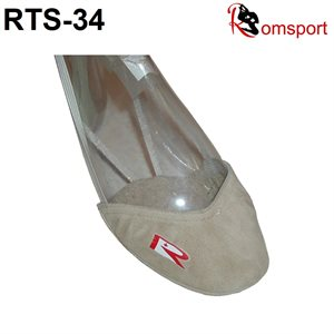 Romsports Medium (M) Kidskin Leather Toe Shoes RTS-34