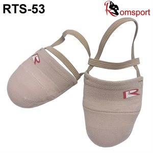 Romsports Medium (M) Knitted Toe Socks with Elastics RTS-53