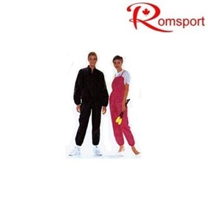 Romsports Deluxe Pants Warm up Jumpsuits RWPD
