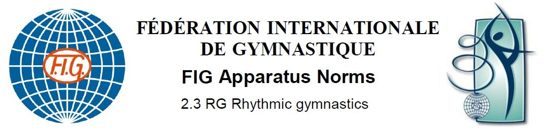 Apparatus Norms for RG 00
