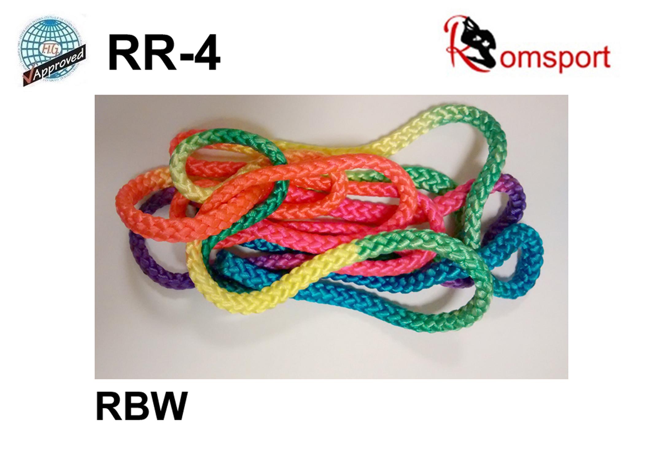 RR-4-RBW